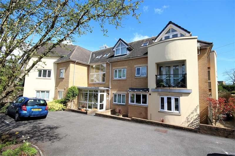 2 Bedrooms Flat for sale in Bourneside, 18-20 Crescent Road, Bournemouth, Dorset