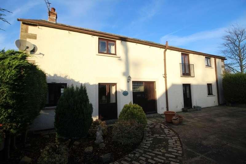 3 Bedrooms Semi Detached House for sale in Kirkbampton, Carlisle, CA5