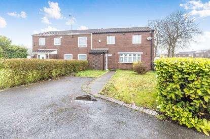4 Bedrooms Semi Detached House for sale in Aberdeen Street, Winson Green, Birmingham, West Midlands