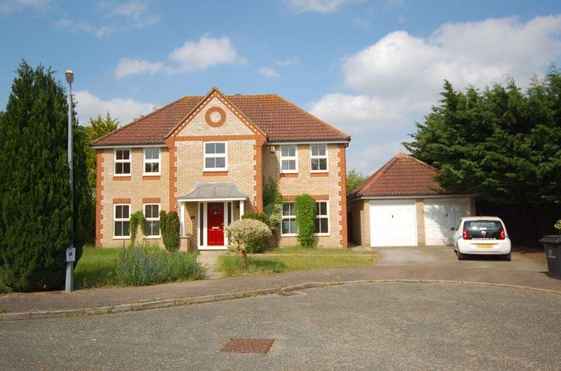 5 Bedrooms Detached House for rent in Arlington Way, Thetford