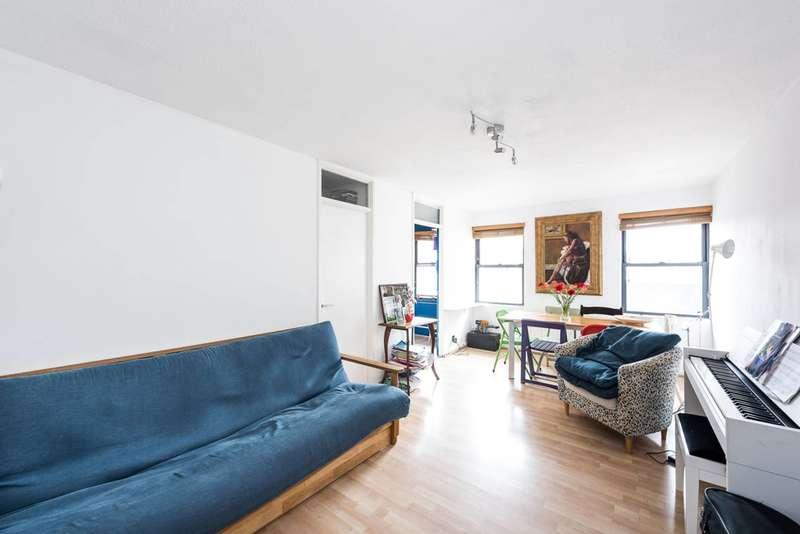 1 Bedroom Flat for sale in Rampayne Street, Pimlico, SW1V