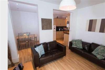6 Bedrooms Flat for rent in Hockley, NG1 1FP