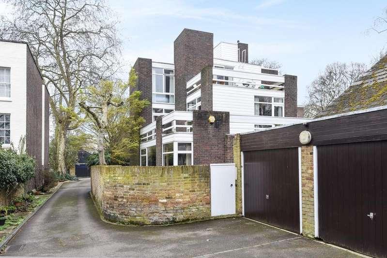 5 Bedrooms End Of Terrace House for sale in Rocque Lane Blackheath SE3
