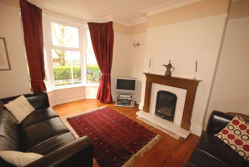 5 Bedrooms Semi Detached House for sale in ElmTree Avenue, Aberystwyth