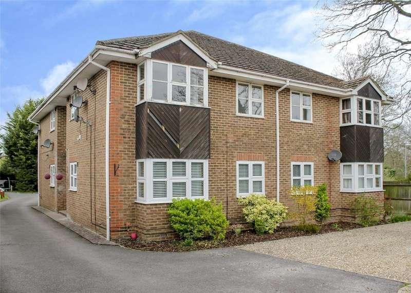 2 Bedrooms House for sale in Fairway Court, Binfield Road, Bracknell, Berkshire, RG42