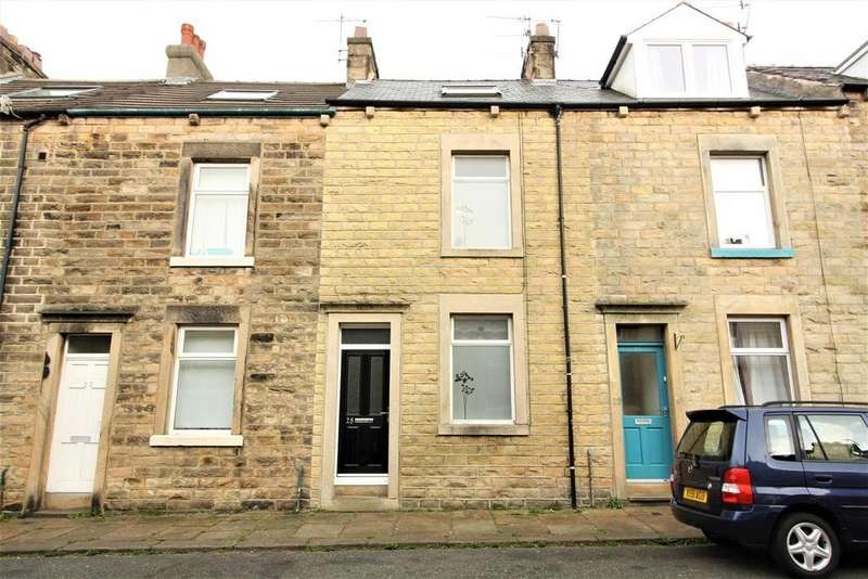 2 Bedrooms Terraced House for sale in Bradshaw Street, Lancaster