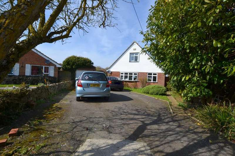 3 Bedrooms Chalet House for sale in Harman Avenue, Lympne, Hythe, Kent