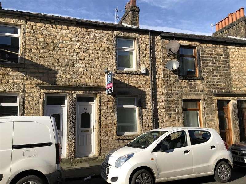 2 Bedrooms House for sale in Prospect Street, Primrose, Lancaster