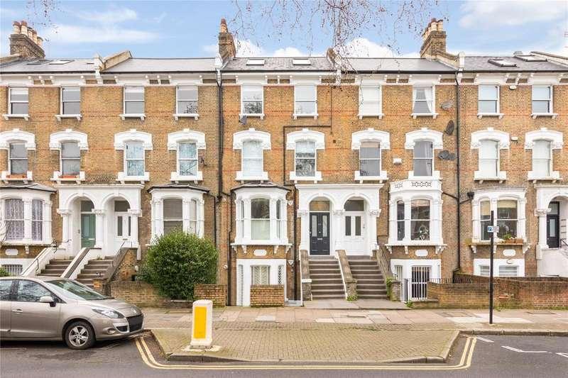 3 Bedrooms Flat for sale in Petherton Road, Highbury, London