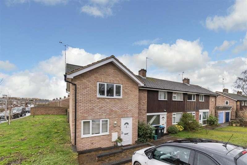 2 Bedrooms House for sale in Hartsbourne Way, Hemel Hempstead