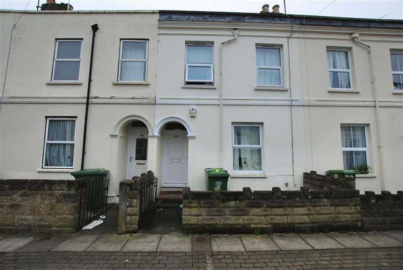 5 Bedrooms Terraced House for sale in Pittville