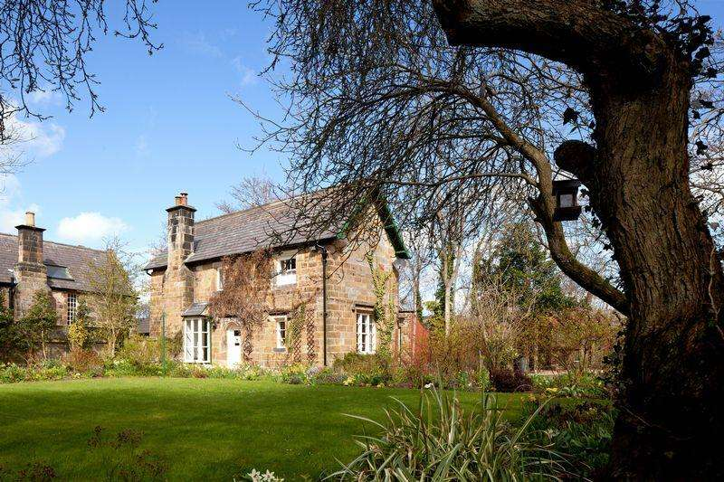 2 Bedrooms Detached House for sale in Grosmont, Nr Whitby