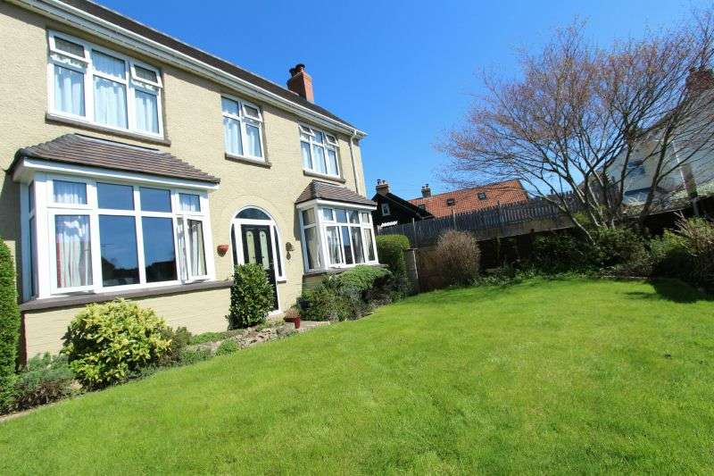 3 Bedrooms Detached House for sale in CHAPEL LANE, OTTERY ST MARY