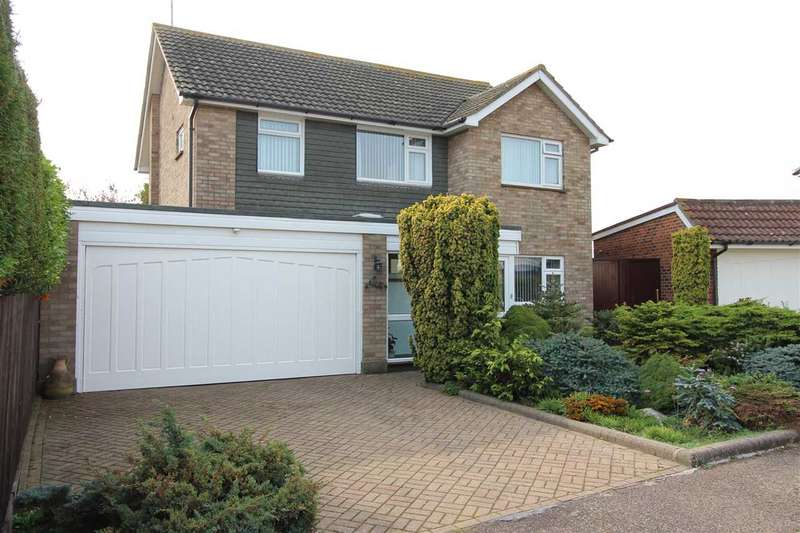 4 Bedrooms Detached House for sale in Thorpe Bay