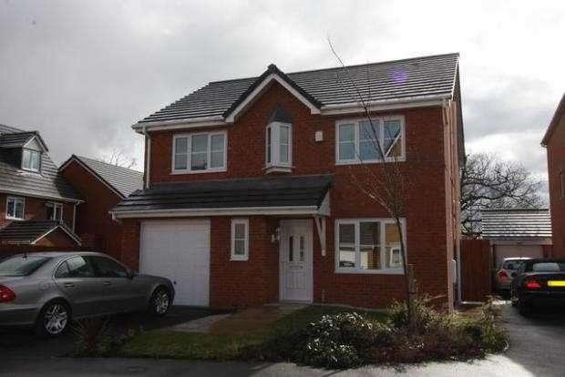 4 Bedrooms Detached House for rent in Broad Birches, Ellesmere Port