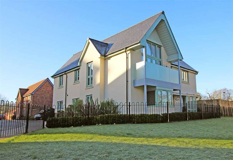 4 Bedrooms Detached House for sale in Watlington Gardens, Great Warley