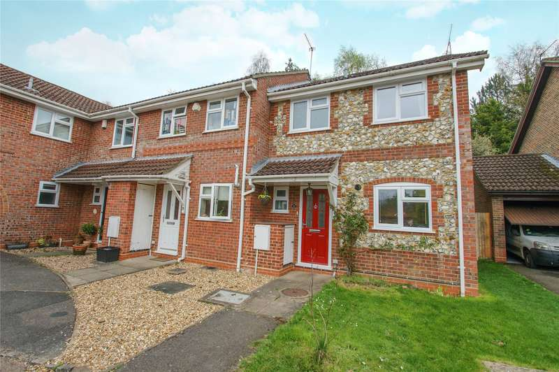 3 Bedrooms End Of Terrace House for sale in Dodsells Well, Wokingham, Berkshire, RG40