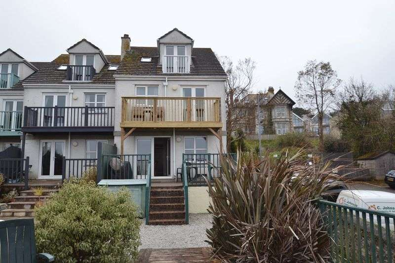 4 Bedrooms Property for sale in Belyars Mews The Belyars, St. Ives