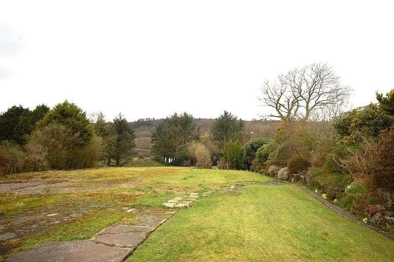 Property for sale in Parcel of Building Land, Wern Ddu