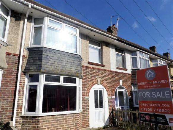 3 Bedrooms Property for sale in Dale Avenue, Weymouth, Dorset