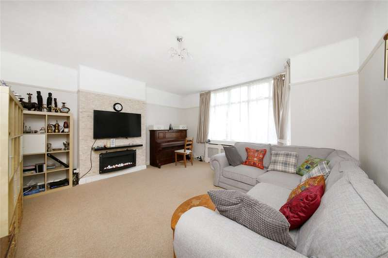 4 Bedrooms Terraced House for sale in Wharncliffe Road, London