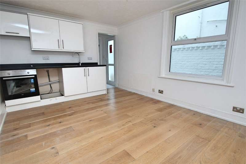 1 Bedroom Apartment Flat for sale in Rowlands Road, Worthing, West Sussex, BN11