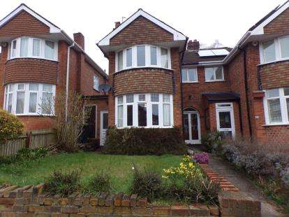 3 Bedrooms Semi Detached House for sale in Apsley Road, Oldbury, West Midlands