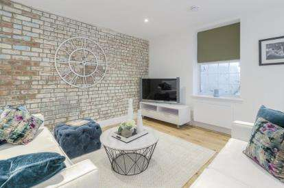 2 Bedrooms House for sale in Arthur Court, 2-4 Arthur Street, Wellingborough, Northamptonshire