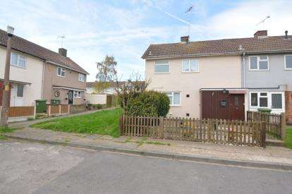 2 Bedrooms End Of Terrace House for sale in Basildon, Essex, United Kingdom