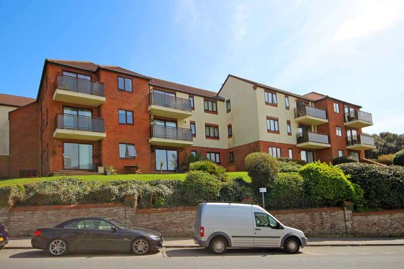 1 Bedroom Flat for sale in Sea Road, Boscombe, Bournemouth