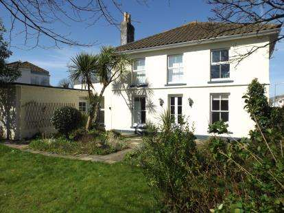 4 Bedrooms End Of Terrace House for sale in Camborne, Cornwall, .