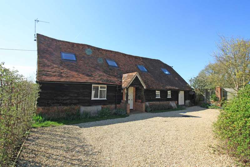 2 Bedrooms Detached House for rent in Wallingford Road, North Moreton