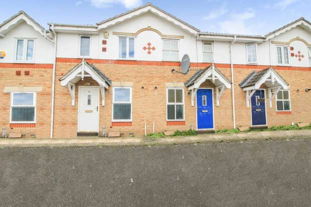 2 Bedrooms Terraced House for sale in Waldstock Road, London, Greater London, SE28 8SF
