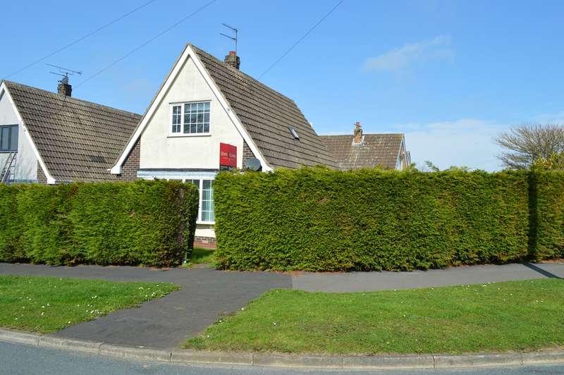 3 Bedrooms Detached House for sale in Ambaston Road, Hornsea, HU18