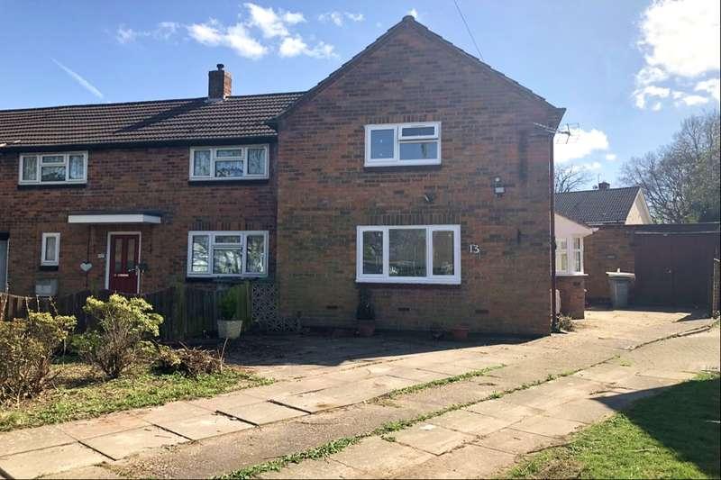 2 Bedrooms Property for rent in Silver Birch Road, Kingshurst, Birmingham, B37