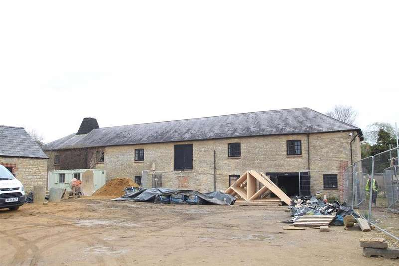 Barn Conversion Character Property for sale in Watling Street, Potterspury, Towcester