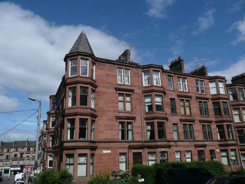 3 Bedrooms Flat for rent in Cranworth Street, Hillhead, Glasgow, G12 8AG