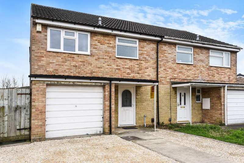 3 Bedrooms House for sale in Orchard Way, Bicester, OX26