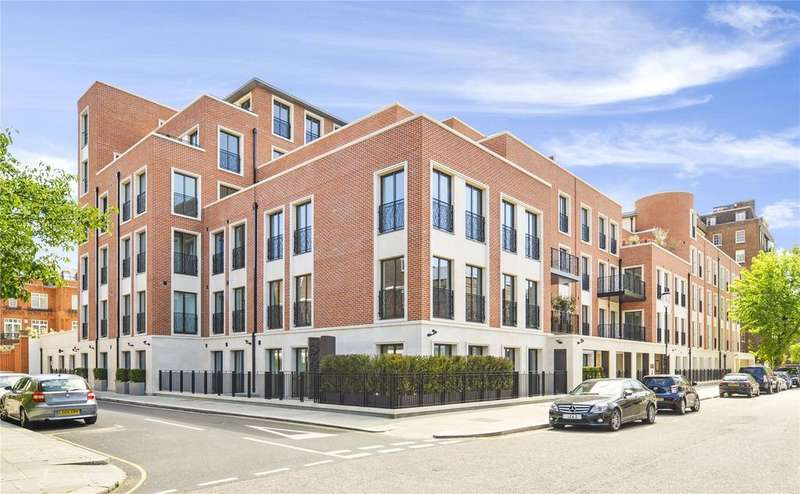 4 Bedrooms Flat for sale in Chelsea Manor Street, London