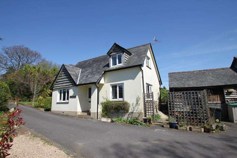 2 Bedrooms Cottage House for sale in Church Hill, Verwood