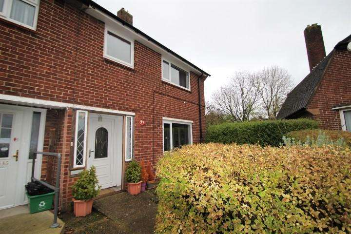 3 Bedrooms End Of Terrace House for sale in Burrfield Drive, St Mary Cray, Kent, BR5 4BZ