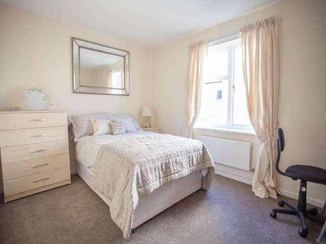 1 Bedroom Flat for rent in Gladstone Court, Hartington Road, Brighton