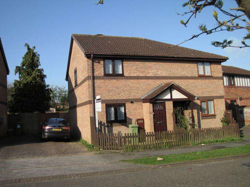 3 Bedrooms Semi Detached House for sale in Stafford Grove, Milton Keynes