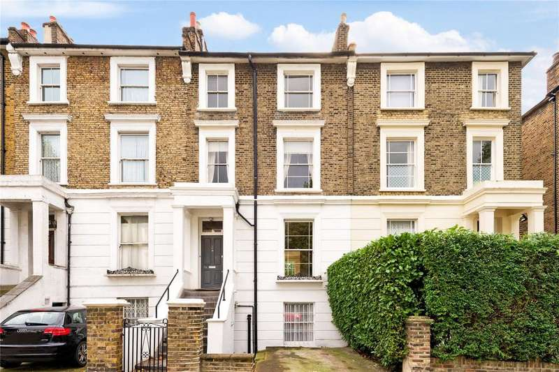 5 Bedrooms Unique Property for sale in St. Augustines Road, Camden, London, NW1