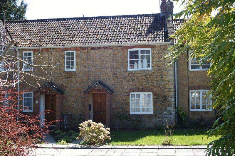 2 Bedrooms Cottage House for sale in Poples Well, Crewkerne