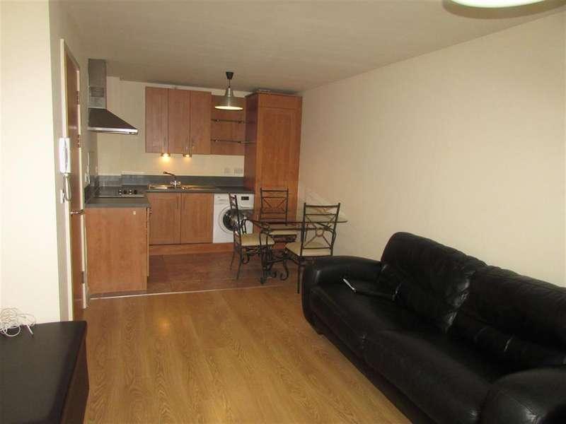 1 Bedroom Flat for sale in Elmwood Lane, Leeds, LS2 8WF