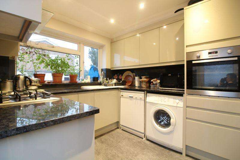 3 Bedrooms Semi Detached House for sale in Three bedroom family home in Bramingham