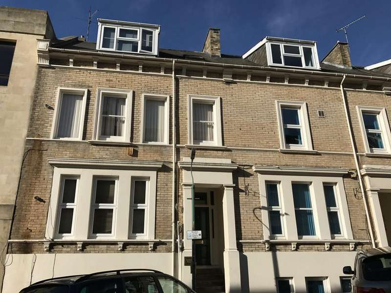 1 Bedroom Flat for rent in Verulam Place, Bournemouth