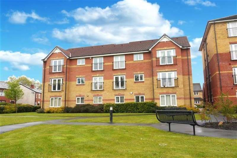 2 Bedrooms Flat for sale in Lentworth Drive, Worsley, Manchester, M28
