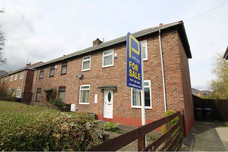 3 Bedrooms Property for sale in The Green, Chester Le Street, Chester Le Street, Durham, DH2 2BA
